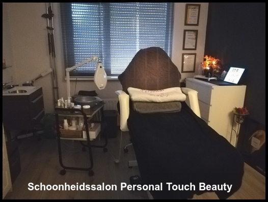 photo - Personal Touch Beauty